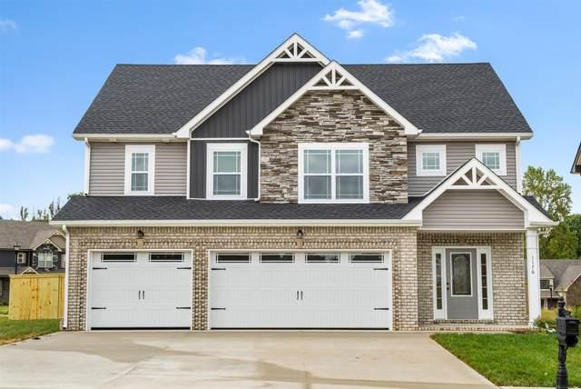 479 Farmington, Clarksville, TN 37043 (MLS #RTC2139095) :: Benchmark Realty