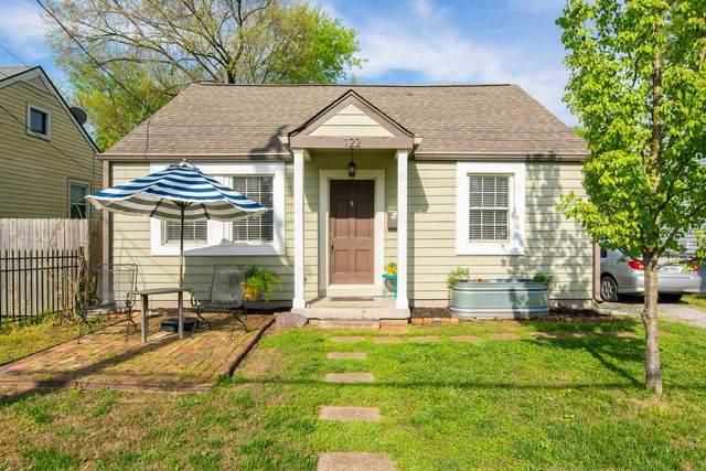 122 Mcferrin Ave, Nashville, TN 37206 (MLS #RTC2139103) :: Benchmark Realty