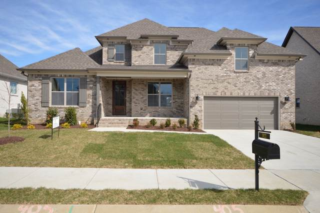 1023 Alpaca Dr (405), Spring Hill, TN 37174 (MLS #RTC2139113) :: RE/MAX Homes And Estates