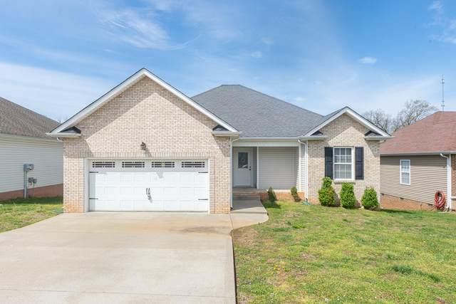 2636 Arthurs Ct, Clarksville, TN 37040 (MLS #RTC2139139) :: Nashville on the Move