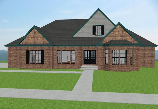 86 Hartley Hills, Clarksville, TN 37043 (MLS #RTC2139141) :: The Kelton Group