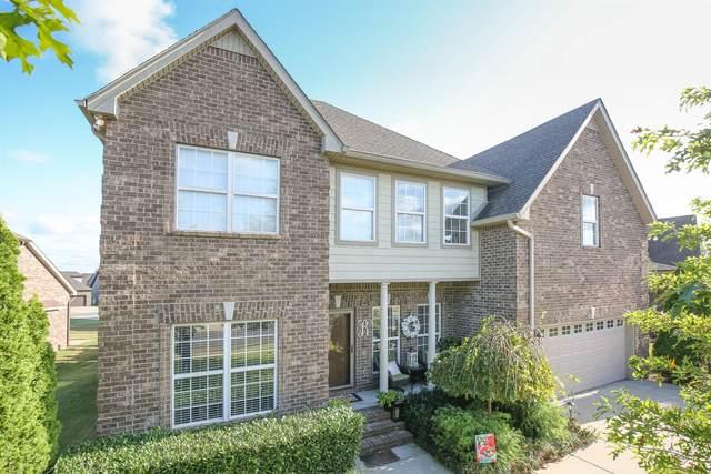 5211 Starnes Dr, Murfreesboro, TN 37128 (MLS #RTC2139159) :: Ashley Claire Real Estate - Benchmark Realty