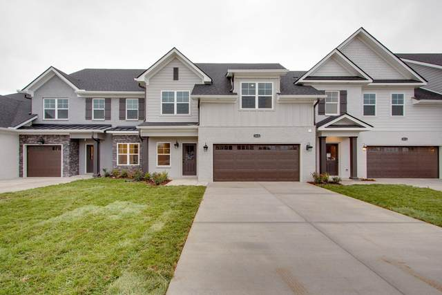 3523 Magruder Drive (H3), Murfreesboro, TN 37129 (MLS #RTC2139170) :: Ashley Claire Real Estate - Benchmark Realty