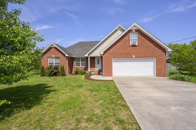 107 Raven Ct, Shelbyville, TN 37160 (MLS #RTC2139174) :: Hannah Price Team