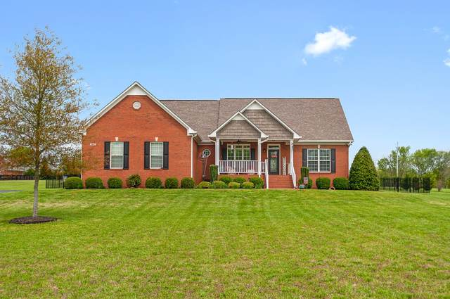 1417 Polo Fields Ln., Columbia, TN 38401 (MLS #RTC2139177) :: Hannah Price Team