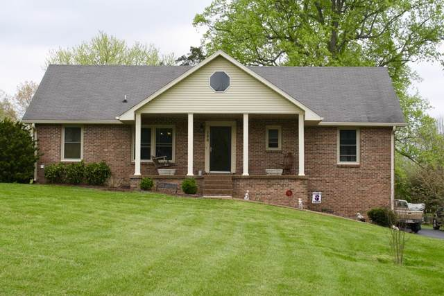 100 Lakeside Dr, Portland, TN 37148 (MLS #RTC2139179) :: Nashville on the Move
