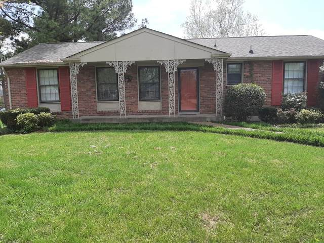 411 Lynn Dr, Nashville, TN 37211 (MLS #RTC2139186) :: Five Doors Network