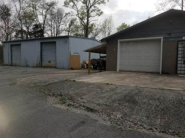 655 Needmore Rd, Mc Minnville, TN 37110 (MLS #RTC2139196) :: REMAX Elite