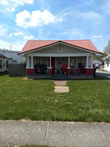 310 S Anderson St, Tullahoma, TN 37388 (MLS #RTC2139197) :: REMAX Elite
