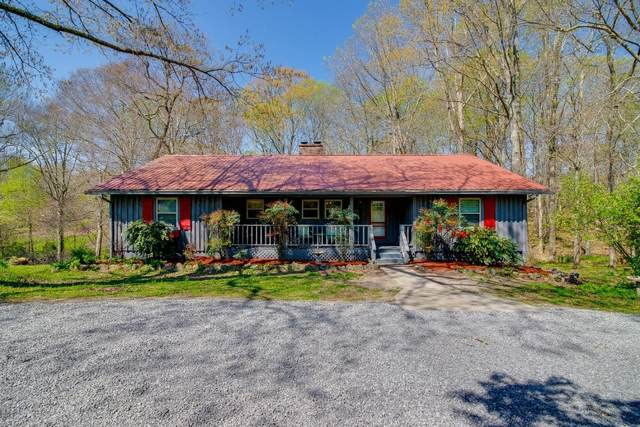 1789 Mount Zion Rd, Ashland City, TN 37015 (MLS #RTC2139203) :: The Group Campbell powered by Five Doors Network