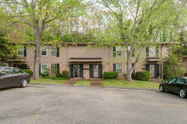 110 Bellevue Road #30, Nashville, TN 37221 (MLS #RTC2139217) :: Maples Realty and Auction Co.