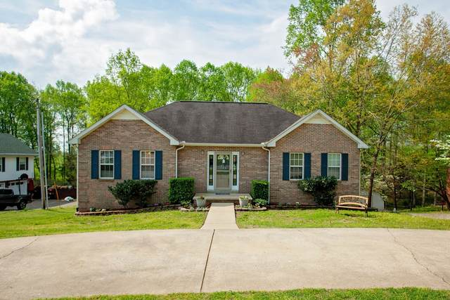 167 Hickory Hollow Dr, Dickson, TN 37055 (MLS #RTC2139219) :: REMAX Elite