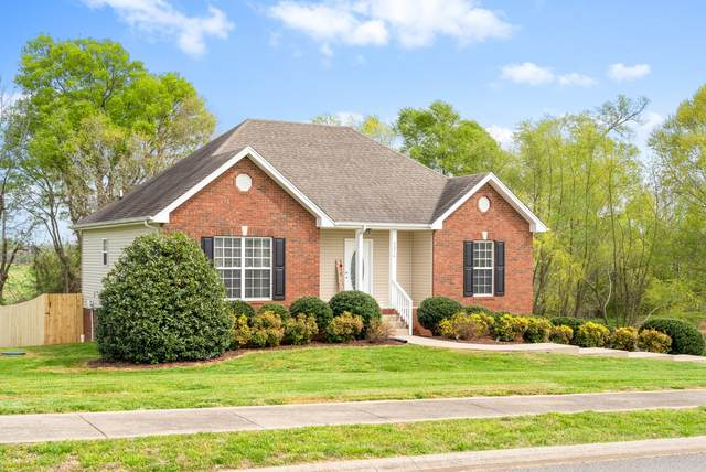 1376 Leaf Ln, Ashland City, TN 37015 (MLS #RTC2139221) :: The Group Campbell powered by Five Doors Network