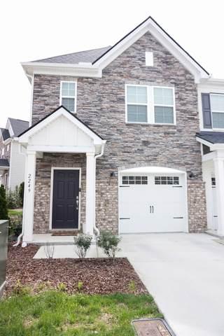 2249 Belle Creek Way, Nashville, TN 37221 (MLS #RTC2139233) :: Village Real Estate