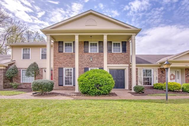8300 Sawyer Brown Rd C302, Nashville, TN 37221 (MLS #RTC2139242) :: Village Real Estate