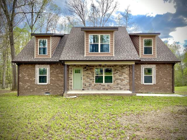 1066 Coker Ford Rd, Portland, TN 37148 (MLS #RTC2139298) :: RE/MAX Homes And Estates