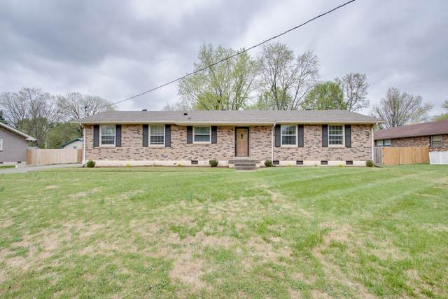 238 Southburn Drive, Hendersonville, TN 37075 (MLS #RTC2139307) :: CityLiving Group