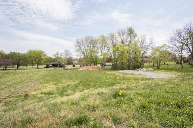 103 Eston Way, Mount Juliet, TN 37122 (MLS #RTC2139318) :: PARKS