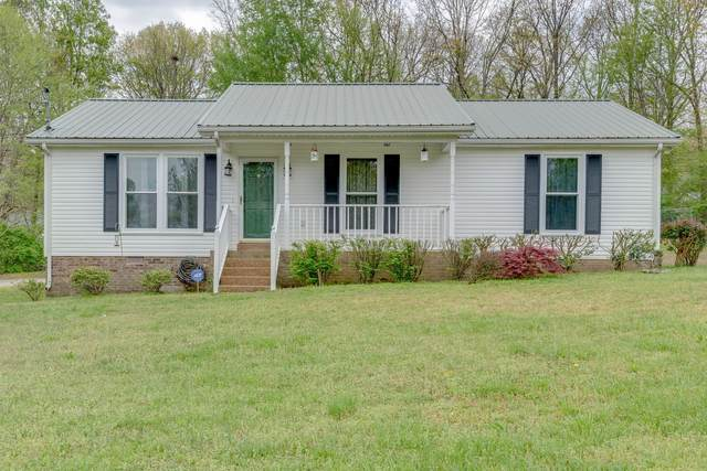 963 Woodhaven Rd, Lyles, TN 37098 (MLS #RTC2139326) :: Maples Realty and Auction Co.