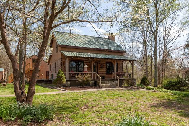 396B Pee Dee Branch Rd, Cottontown, TN 37048 (MLS #RTC2139327) :: CityLiving Group