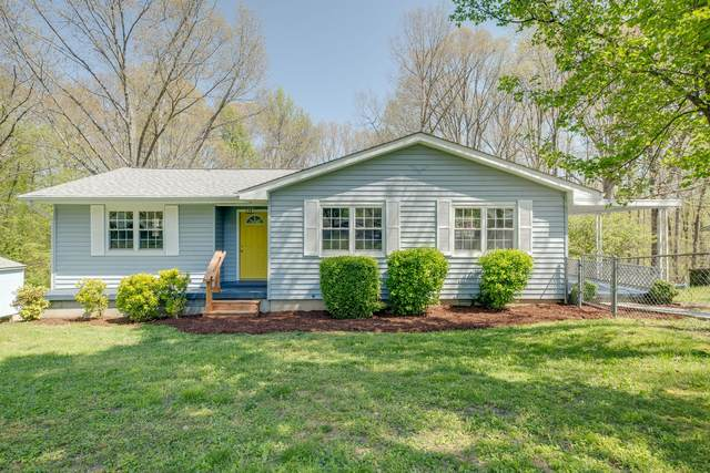 1057 Northfork Dr, Ashland City, TN 37015 (MLS #RTC2139333) :: The Group Campbell powered by Five Doors Network