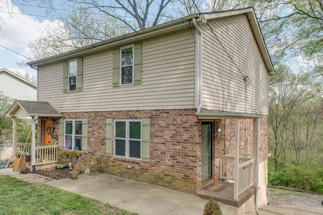 700 Seven Mile Ct, Nashville, TN 37211 (MLS #RTC2139336) :: Stormberg Real Estate Group