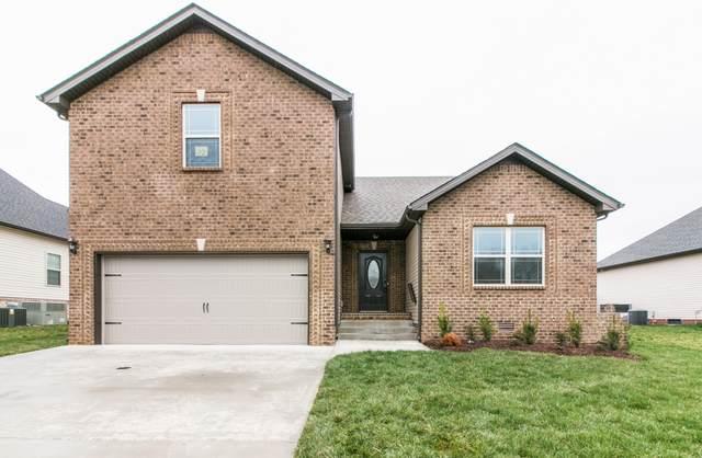 44 Griffey Estates, Clarksville, TN 37042 (MLS #RTC2139354) :: REMAX Elite