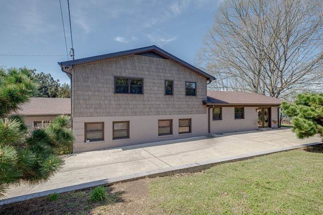 966 Pointview Cir, Mount Juliet, TN 37122 (MLS #RTC2139385) :: The Group Campbell powered by Five Doors Network