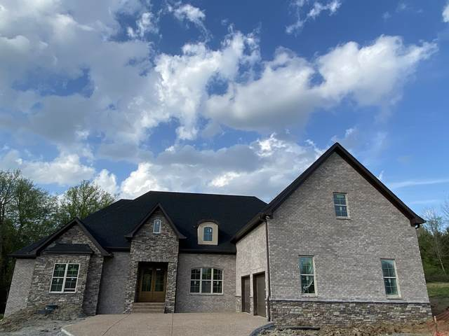 2011 Eagle View, Hendersonville, TN 37075 (MLS #RTC2139410) :: CityLiving Group