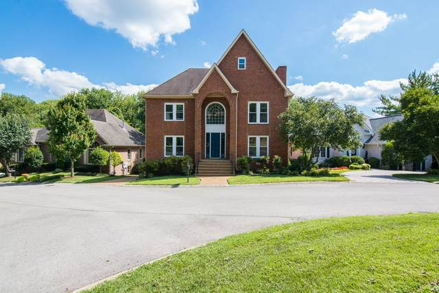 703 Summerwind Cir, Nashville, TN 37215 (MLS #RTC2139419) :: Armstrong Real Estate