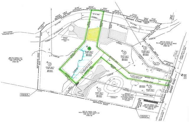 0 Baker Road, Smyrna, TN 37167 (MLS #RTC2139420) :: Armstrong Real Estate