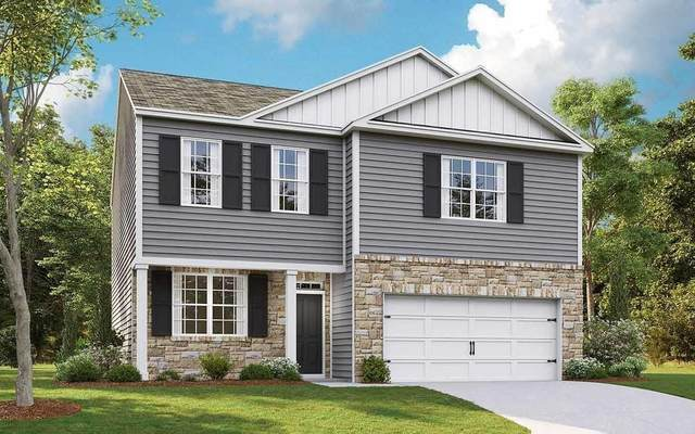1192 Rosewood Drive Lot # 13, White House, TN 37188 (MLS #RTC2139421) :: CityLiving Group