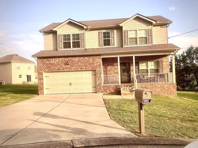 1125 Emma May Pt, Smyrna, TN 37167 (MLS #RTC2139426) :: RE/MAX Homes And Estates