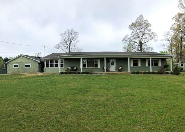 1680 Old Gainesboro Rd, Baxter, TN 38544 (MLS #RTC2139451) :: RE/MAX Homes And Estates