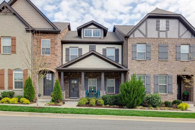 542 Vintage Green Ln, Franklin, TN 37064 (MLS #RTC2139461) :: The Group Campbell powered by Five Doors Network
