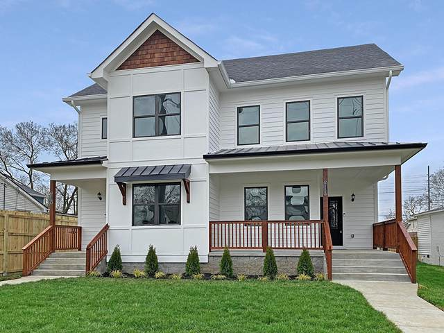 6113D Louisiana Ave, Nashville, TN 37209 (MLS #RTC2139475) :: Maples Realty and Auction Co.