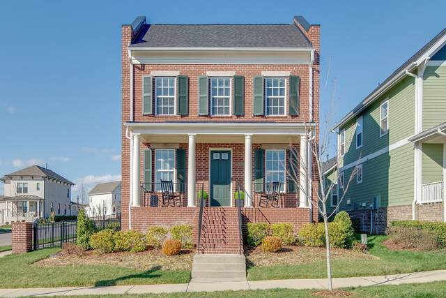 3003 Ardrossan Dr, Franklin, TN 37064 (MLS #RTC2139476) :: Nashville on the Move