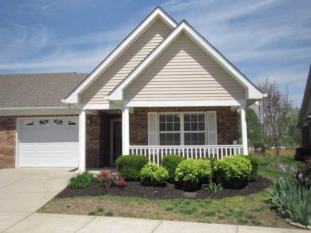 518 Village Green Circle, Murfreesboro, TN 37128 (MLS #RTC2139480) :: Nashville on the Move