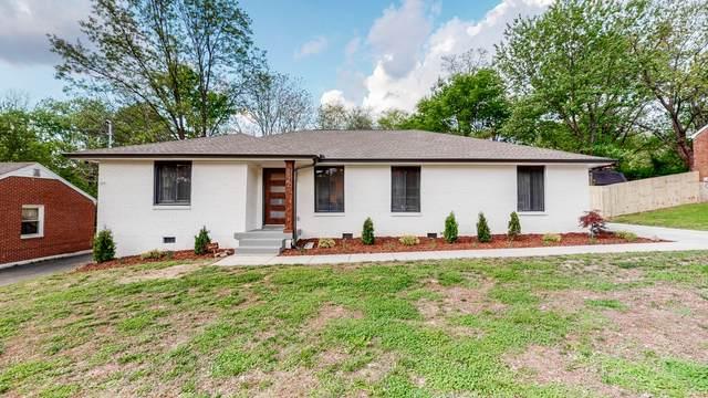 522 Southcrest Dr, Nashville, TN 37211 (MLS #RTC2139487) :: Nashville on the Move