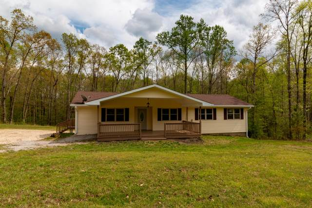 1520 Bruce Drive, Bon Aqua, TN 37025 (MLS #RTC2139499) :: Maples Realty and Auction Co.