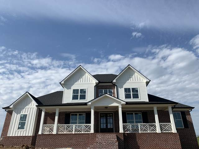 128 Kathryn Adele Lane #0, Mount Juliet, TN 37122 (MLS #RTC2139513) :: Maples Realty and Auction Co.