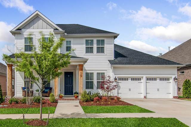 113 Championship Place, Hendersonville, TN 37075 (MLS #RTC2139514) :: CityLiving Group