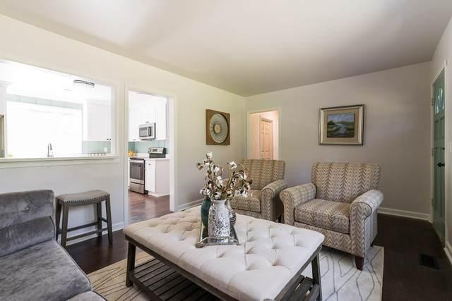 453 Coventry Dr, Nashville, TN 37211 (MLS #RTC2139527) :: Village Real Estate