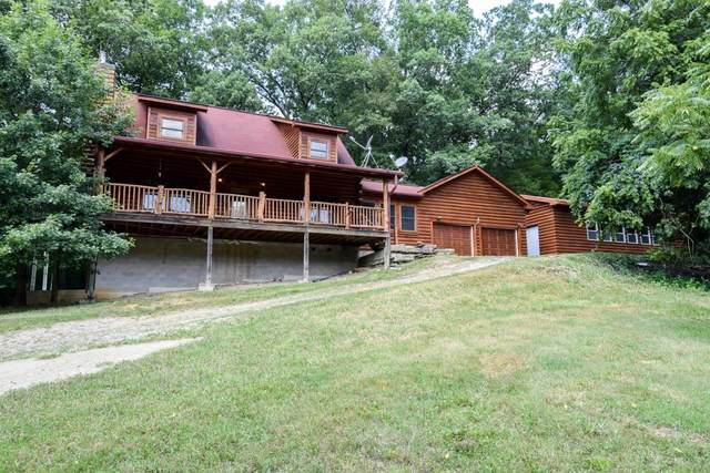 1579 Wrights Ln, Gallatin, TN 37066 (MLS #RTC2139554) :: CityLiving Group