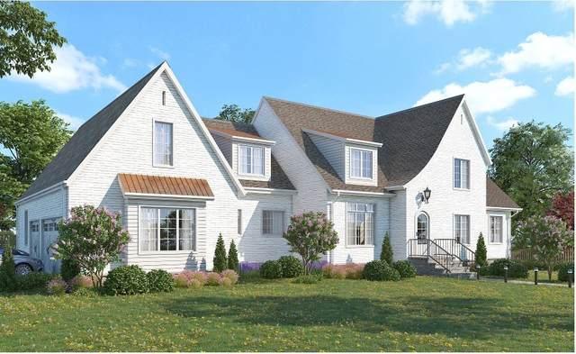 6016 Ashland Dr, Nashville, TN 37215 (MLS #RTC2139659) :: Ashley Claire Real Estate - Benchmark Realty
