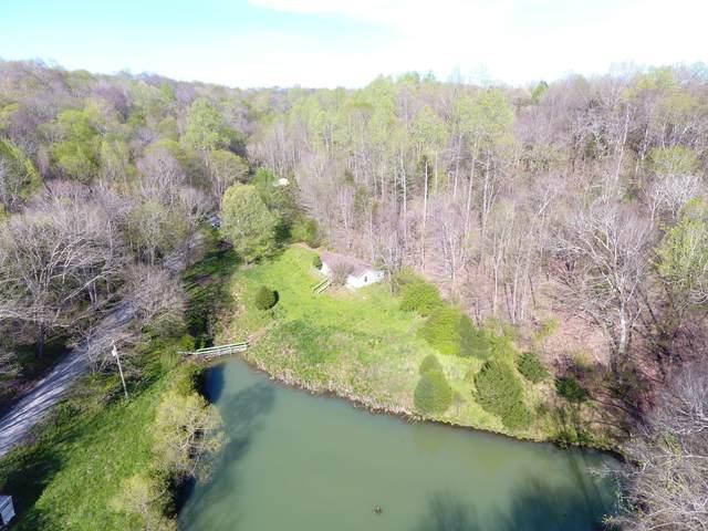 226 Vanzant Rd, Dellrose, TN 38453 (MLS #RTC2139685) :: Village Real Estate