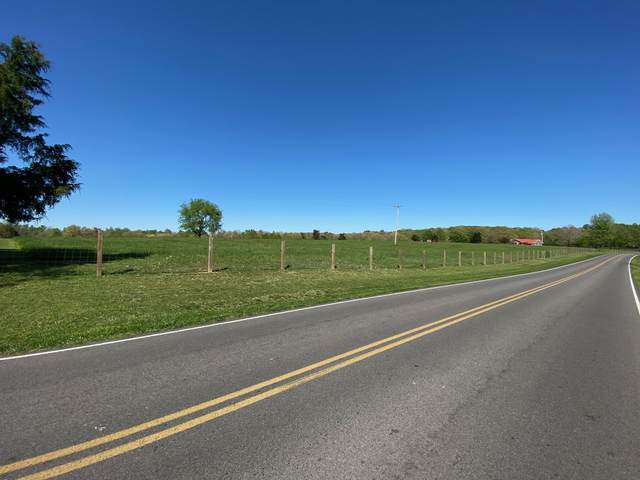 1395 Hogan Road, Burns, TN 37029 (MLS #RTC2139808) :: FYKES Realty Group