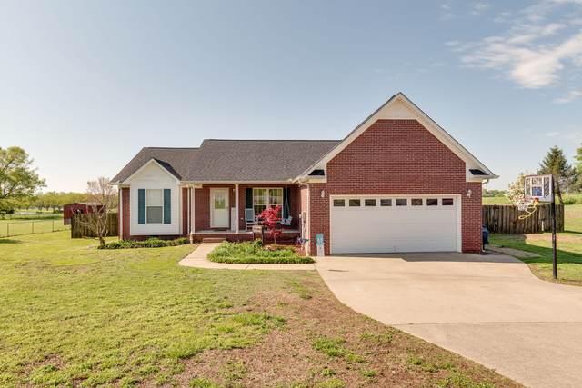 15 Eastridge Rd, Fayetteville, TN 37334 (MLS #RTC2139867) :: Village Real Estate
