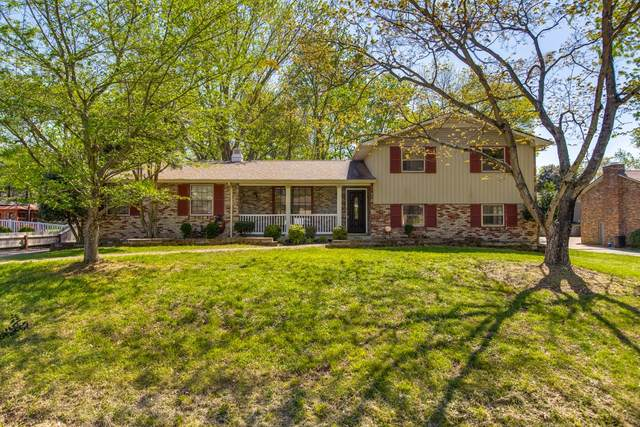 119 Roberta Dr, Hendersonville, TN 37075 (MLS #RTC2139878) :: Village Real Estate