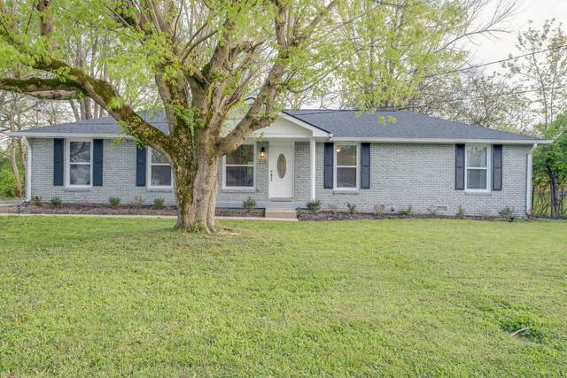 213 Hollywood Blvd, Gallatin, TN 37066 (MLS #RTC2139958) :: Maples Realty and Auction Co.